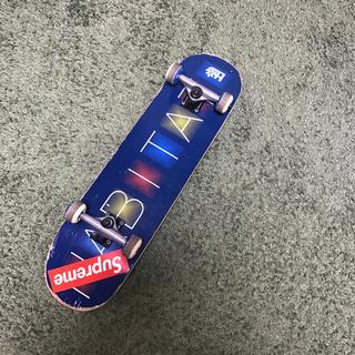 ハビタット(Habitat)の売り切れ(スケートボード)