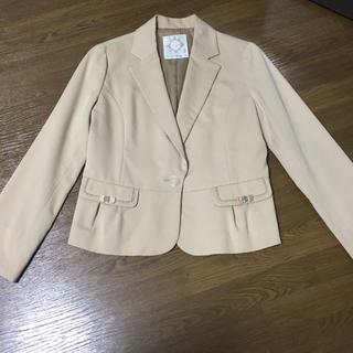 パターンフィオナ(PATTERN fiona)のpattern ジャケット♡(テーラードジャケット)