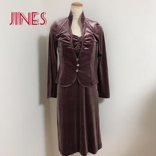 ジネス(Jines)のジネス/フォクシーシビラアナイグレースコンチネンタルインゲボルグヴィヴィアンタム(スーツ)