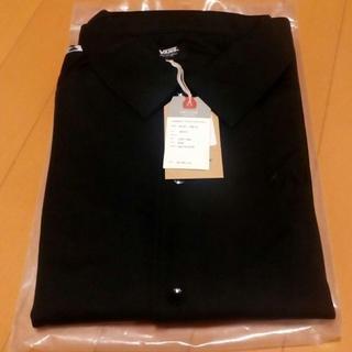 デラックス(DELUXE)の新品 DELUXE x VANS ジャケット 黒 size.XL(ジャージ)