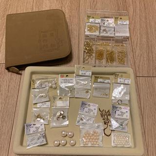 キワセイサクジョ(貴和製作所)の貴和製作所 工具&パーツセット(各種パーツ)