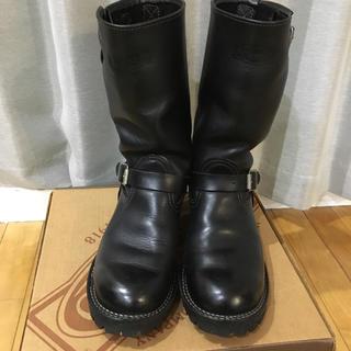 ウエスコ(Wesco)のウエスコ ボス 9 1/2D(ブーツ)