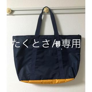 コムサコミューン(COMME CA COMMUNE)のコムサコミューン のトートバッグ(トートバッグ)