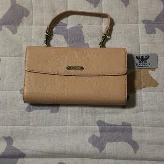 ハマノヒカクコウゲイ(濱野皮革工藝/HAMANO)の専用❇️HAMANO❇️長財布  (財布)