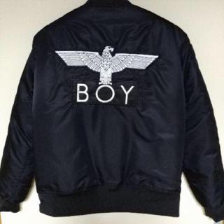 ボーイロンドン(Boy London)のBOY LONDON ma-1(ブルゾン)