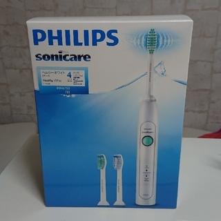 フィリップス(PHILIPS)のPHILIPS 電動歯ブラシ ヘルシーホワイト  HX6753/32(電動歯ブラシ)