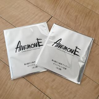 アネモネ(Ane Mone)のエウレカセブン アネモネ ANEMONE 色紙(その他)