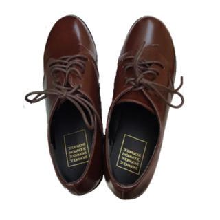 スピンズ(SPINNS)のSPINNS/厚底靴(ハイヒール/パンプス)