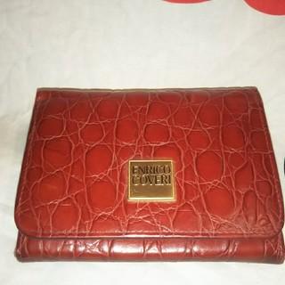 エンリココベリ(ENRICO COVERI)の財布  ENRICO COVERI(財布)