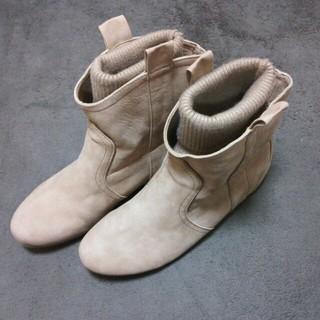 ブーツ LL 値下げ♡(ブーツ)