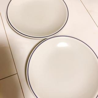 サタルニア(Saturnia)のサタルニア/21cm/2枚セット(食器)