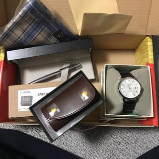 オリエント(ORIENT)のヨドバシ福袋 ヨドバシカメラ福袋 メンズウォッチ(腕時計(アナログ))