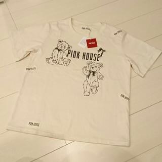 ピンクハウス(PINK HOUSE)の新作ピンクハウス(Tシャツ(半袖/袖なし))