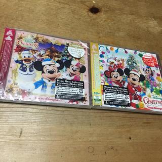 ディズニー(Disney)のディズニー クリスマス CD(アニメ)