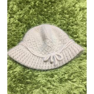 ムジルシリョウヒン(MUJI (無印良品))の無印良品  帽子 ハット(ハット)