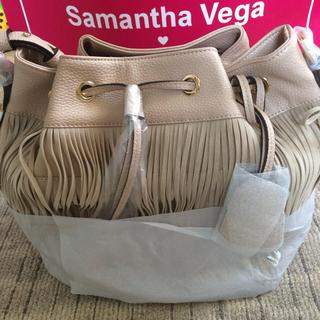 サマンサベガ(Samantha Vega)の送料無料 サマンサベガ 福袋 フリンジバック入り(ショルダーバッグ)