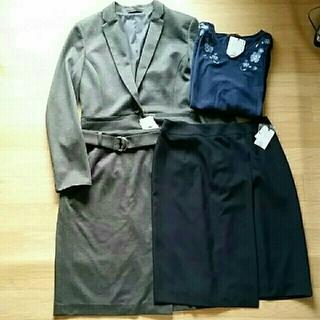 エムエフエディトリアル(m.f.editorial)の2019年福袋 mf editorial TAKA-QタカキューサイズL スーツ(セット/コーデ)