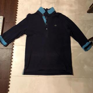 F.C.R.B. - FCRB  ポロシャツ 七分丈