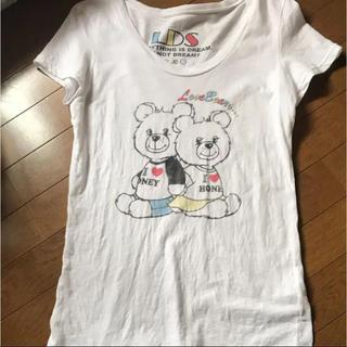 LDS  Tシャツ