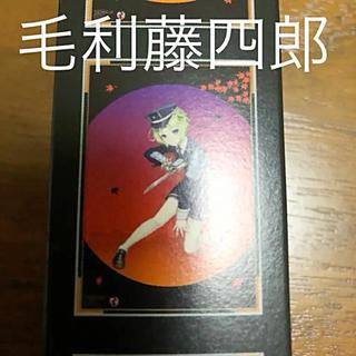 送料無料 京のかたな展 刀剣乱舞 トレーディングポスター B 毛利藤四郎 毛利(ポスター)