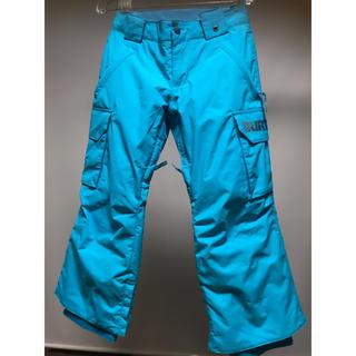 バートン(BURTON)のバートン  スノボ スキー パンツ  XS キッズ(ウエア/装備)