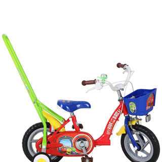 ディズニー(Disney)の自転車 子供 チャギントン 新品(自転車)