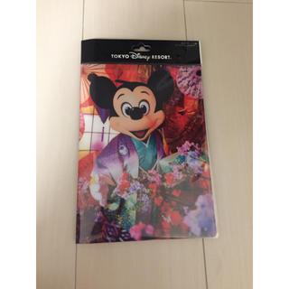 ディズニー(Disney)のポストカード 実写 ミッキー ミニー 蜷川実花(写真/ポストカード)