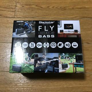 BLACKSTAR ( ブラックスター ) FLY3 BASS Mini Amp(ベースアンプ)