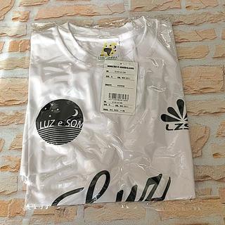 ルース(LUZ)のルースイソンブラ 長袖プラシャツ  新品❗️(ウェア)