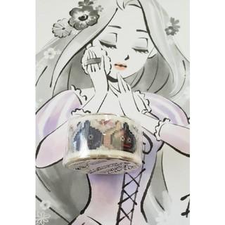 ドラクエ/マスキングテープ