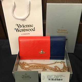 ヴィヴィアンウエストウッド(Vivienne Westwood)のヴィヴィアンウエストウッド(財布)
