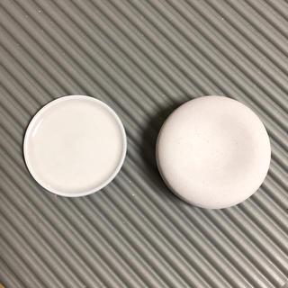 ムジルシリョウヒン(MUJI (無印良品))の無印良品 アロマストーン(アロマポット/アロマランプ/芳香器)