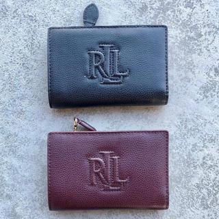 ラルフローレン(Ralph Lauren)のラルフローレン 財布 レッド(財布)