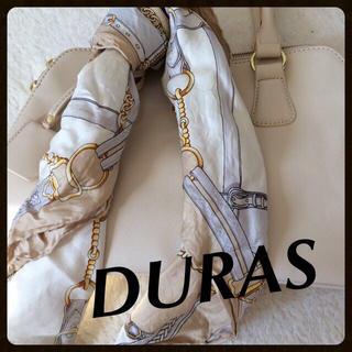 デュラス(DURAS)のDURAS♡(バンダナ/スカーフ)