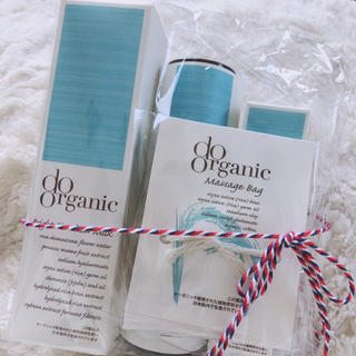 ドゥーオーガニック(Do Organic)のdo organic 基礎化粧品set(化粧水 / ローション)