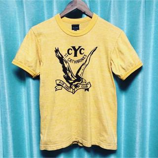 ザリアルマッコイズ(THE REAL McCOY'S)のリアルマッコイズ REAL MCCOY'S Tシャツ(Tシャツ/カットソー(半袖/袖なし))