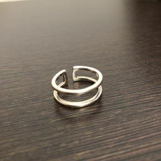 シップス(SHIPS)のSHIPS シップス シルバー リング 指輪 925(リング(指輪))