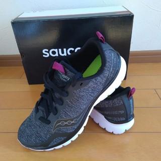 サッカニー(SAUCONY)の新品♡saucony♡定価7,020円♡23cm♡スニーカー(スニーカー)