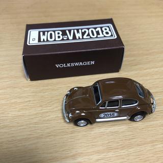 フォルクスワーゲン(Volkswagen)のフォルクスワーゲン ミニカー 2018(ミニカー)