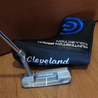 クリーブランドゴルフ(Cleveland Golf)の【超美品】クリーブランド ハンチントンビーチコレクション パター #1(クラブ)