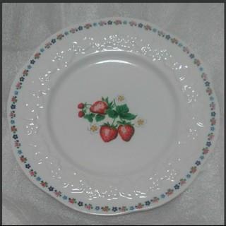 チョコホリック(CHOCOHOLIC)の【スイマー購入チョコホリック お皿 新品未使用】(食器)