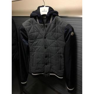 MONCLER - モンクレール ナイロンスウェットジャケット サイズS