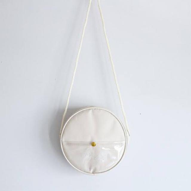 おえちゃん えのちゃん コラボ サコッシュ 限定 レディースのバッグ(ショルダーバッグ)の商品写真