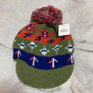 ヴィヴィアンウエストウッド(Vivienne Westwood)のヴィヴィアンウエストウッド 帽子(その他)