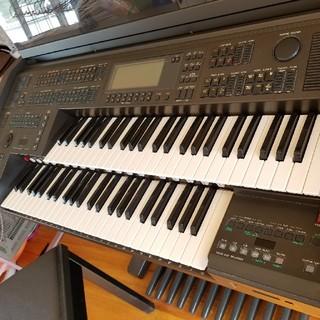 ヤマハ(ヤマハ)のYAMAHA  EL90(エレクトーン/電子オルガン)