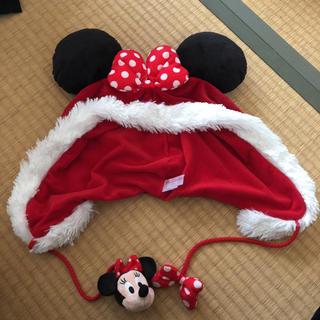 Disney - ディズニー ★ ミニー ★ 冬用帽子