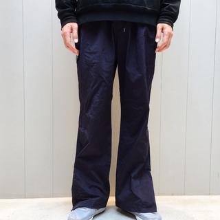 ビューティアンドユースユナイテッドアローズ(BEAUTY&YOUTH UNITED ARROWS)のH BEAUTY&YOUTH polyester nylon pants (ワークパンツ/カーゴパンツ)
