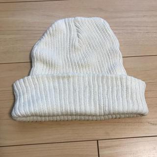 シップス(SHIPS)のSHIPS ニット帽(ニット帽/ビーニー)