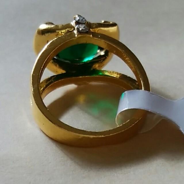 イミテーションリング ファッションリング 指輪③ レディースのアクセサリー(リング(指輪))の商品写真