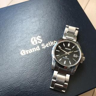 グランドセイコー(Grand Seiko)の【出品削除予定】SEIKO セイコー グランドセイコー 9Fクォーツ(腕時計(アナログ))